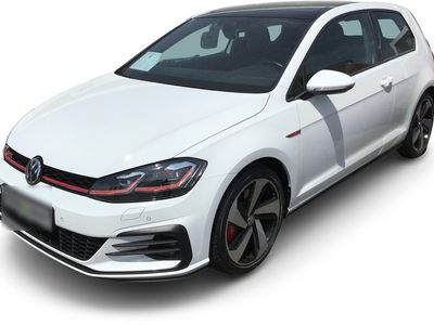 gebraucht VW Golf VII GolfGTI Performance 2.0 TSI 180kW DSG DCC/P