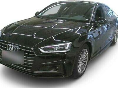 gebraucht Audi A5 Sportback A5 40 TFSI 3x S LINE VIRTUAL eSITZE TOUR LM19