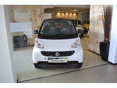 gebraucht Smart ForTwo Coupé Pure-Automotik-Euro5