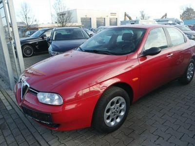 gebraucht Alfa Romeo 156 1.8 T.Spark Progression