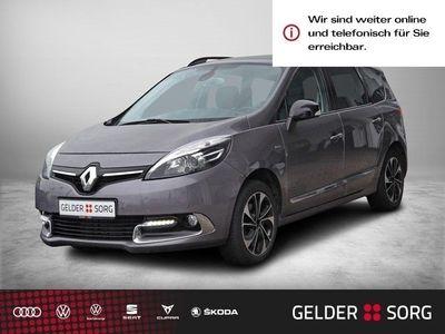 gebraucht Renault Grand Scénic 1.6 dCi 130 FAP JZ