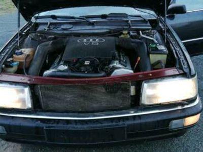 gebraucht Audi V8 3,6