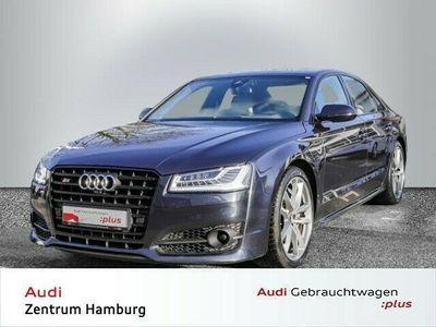 gebraucht Audi S8 plus 4,0 TFSI quattro tiptr. SCHIEBED. KAMERA Head-Up