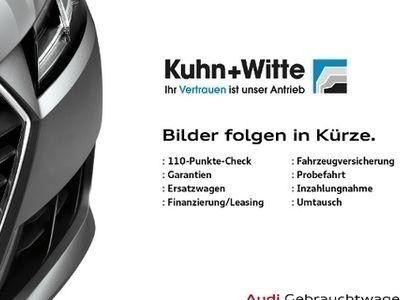 gebraucht Audi A4 Avant 2.0 TDI DPF Ambition*Navi*Glanz&LichtPa