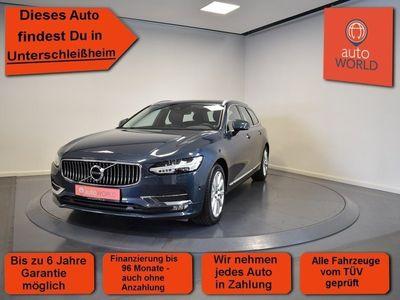 gebraucht Volvo V90 V 90 D5 AWD DPF Inscription HU+Inspektion neu!!!