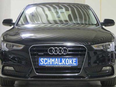 gebraucht Audi A5 Sportback TDI2.0 quattro DPF Leder Xenon eSAD Navi