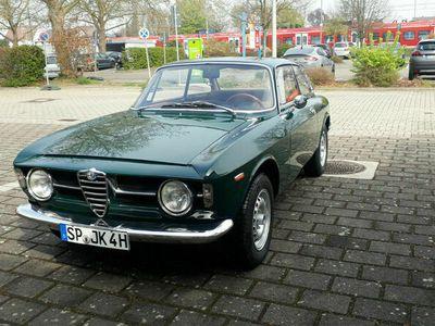 gebraucht Alfa Romeo GT Junior Gtj 1300