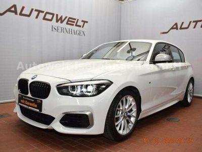 gebraucht BMW M140 140 Baureihe 1 Lim. 5-trg.Special Edition