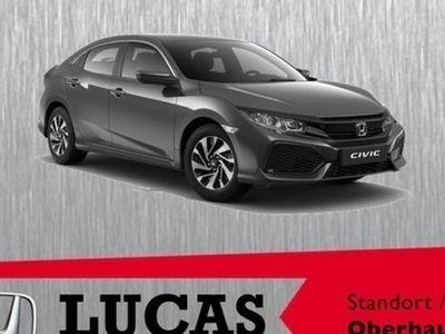 gebraucht Honda Civic 1.0 i-VTEC Turbo Comfort*158,-� bei 0,-Anz