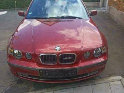 gebraucht BMW 316 i zum verkaufen