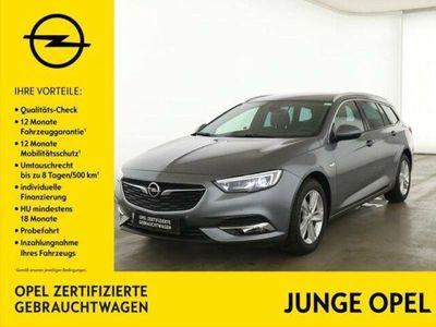 gebraucht Opel Insignia 1.6 CDTI INNOVATION, NAVI, LED SHZ Kamera/Klima