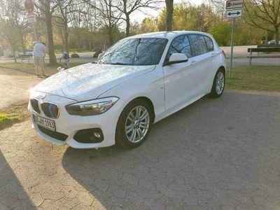 gebraucht BMW 1M Sport 2017 66tkm 1 Jahr Garantie