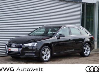 gebraucht Audi A4 Avant Sport 2.0 TDI