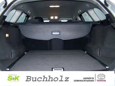 gebraucht Toyota Avensis Touring Sports 1.8 Comfort