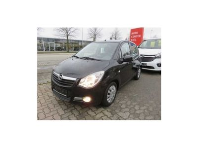 gebraucht Opel Agila 1.2 Njoy, Klimaanlage/5-türig