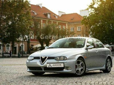 gebraucht Alfa Romeo GTA Alfa 156 3.2 V6 24V Selespeedals Limousine in Düsseldorf