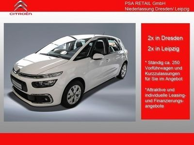 gebraucht Citroën C4 SpaceTourer BlueHDi 130 Stop&Start SELECTION