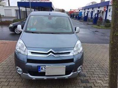 gebraucht Citroën Berlingo 1.6 HDi 90 FAP Multispace