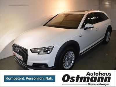 used Audi A4 Allroad 3.0 TDI quattro Pano*Xenon*Leder*Navi