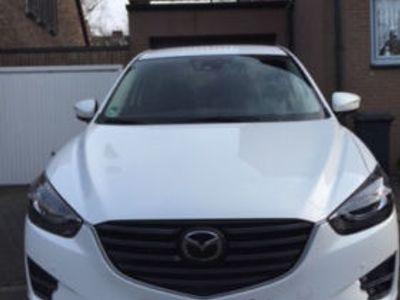 käytetty Mazda CX-5 SKYACTIV-D 175 Drive AWD Sports-Line