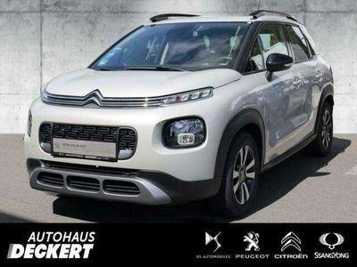 gebraucht Citroën C3 Aircross PureTech 130 S&S*SHINE*NAV*PDC hinten