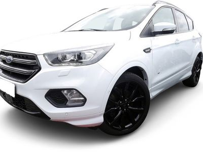 gebraucht Ford Kuga Kuga2.0 EcoBoost ST-Line 4x4 StartStopp Navi