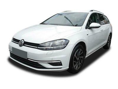 gebraucht VW Golf GolfVariant JOIN 2.0 TDI DSG Navi LM