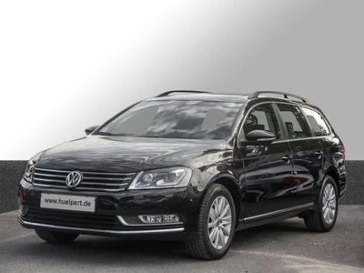 gebraucht VW Passat Passat Variant 2.0 TDI Navi Xenon GRA