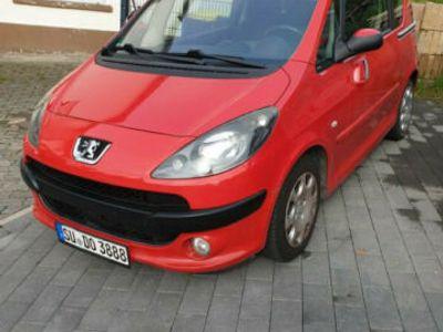 gebraucht Peugeot 1007 75 2-Tronic Premium