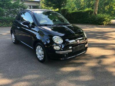 gebraucht Fiat 500C 1.3 Multijet 16V DPF Lounge/TOP ZUSTAND