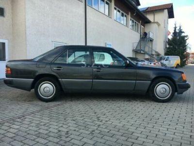gebraucht Mercedes 230 W 124Benzin 1 Hand