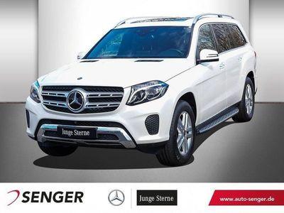 usata Mercedes GLS350 D 4M+AHK+EUR6C+COMAND+360°KAMERA+SHD+SHZ