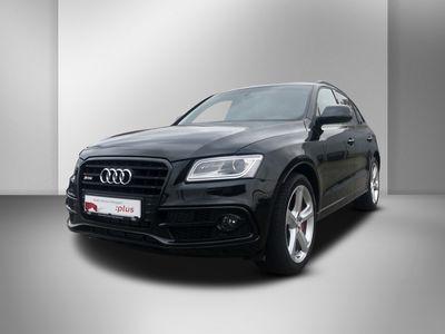 usata Audi SQ5 SQ53.0 TDI plus quattro 250 kW (340 PS) tiptronic