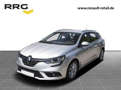 käytetty Renault Mégane GRANDTOUR IV 1.6 dCi 130 INTENS Euro 6,