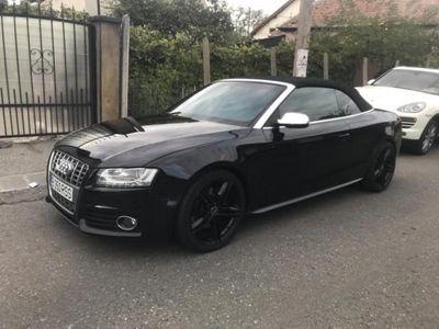 gebraucht Audi S5 Cabriolet S tronic