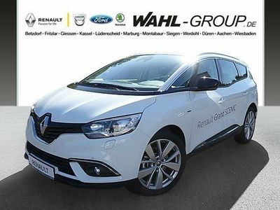 gebraucht Renault Grand Scénic 1.3 TCe 160 GPF Limited Deluxe
