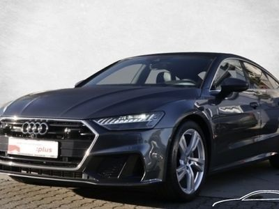 gebraucht Audi A7 Sportback 50 TDI quatr./tiptr. (Sportpaket Navi Xe