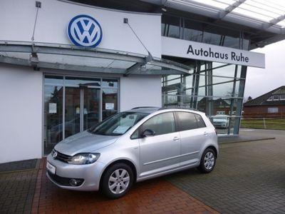 gebraucht VW Golf Plus Match 1,6 TDI BMT Einparkhilfe