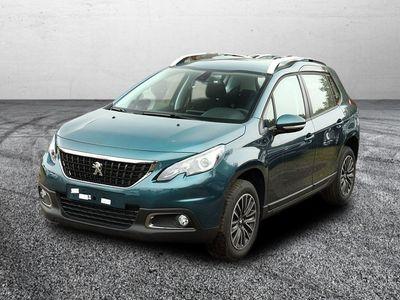 gebraucht Peugeot 2008 Active