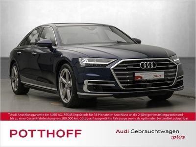 gebraucht Audi A8 3.0 TDI quattro 210 kW (286 PS) tiptronic