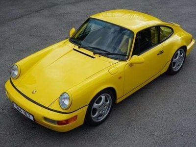 gebraucht Porsche 964 RS NGT