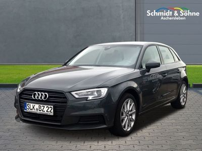 gebraucht Audi A3 Sportback design 1.5 TFSI 110(150) kW(PS) S tronic