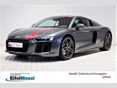 gebraucht Audi R8 Coupé R8 V10 5.2 FSI RWS 397 kW (540 PS) S tronic