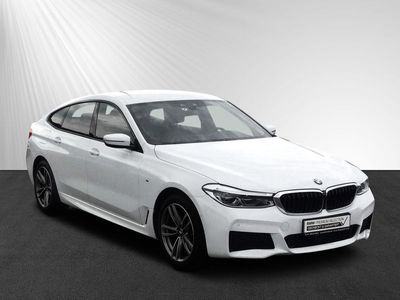 gebraucht BMW 630 i Gran Turismo