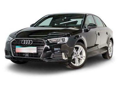 gebraucht Audi A3 LIMO 35 TDI SPORT NAVI+ LM17 S-TRONIC