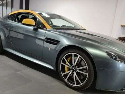 gebraucht Aston Martin V8 N430 Carbon,B&O,Sondermodell!!68965,-