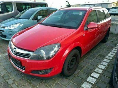 gebraucht Opel Astra 1.6 Caravan Innovation