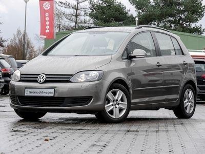 gebraucht VW Golf Plus 1.4 TSI Comfortline AHK/KLIMA/PDC/GRA