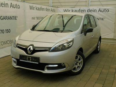 gebraucht Renault Grand Scénic III Grand Limited SUCHST DU IMMER ?