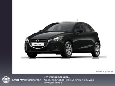 gebraucht Mazda 2 SKYACTIV-G 90 Center-Line